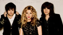 The Band Perry at The Venue at Horseshoe Casino