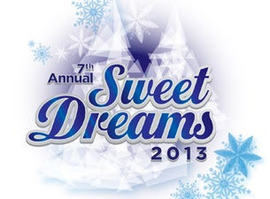 Sweet Dreams Tickets
