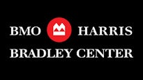 BMO Harris Bradley Center Tickets