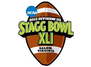 NCAA Division III Football Championship Stagg Bowl Tickets