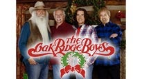 The Oak Ridge Boys Christmas Show