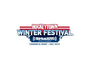 Hockeytown Winter Festival Tickets