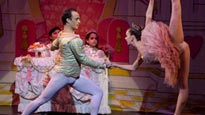The Nutcracker at Rialto Square Theatre