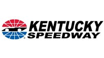 Logo for Kentucky Speedway
