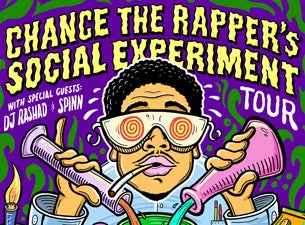 Chance the Rapper Tickets