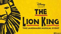 presale password for The Lion King (New York, NY) tickets in New York - NY (Minskoff Theatre)