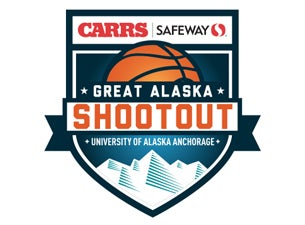 Carrs/Safeway Great Alaska Shootout Tickets
