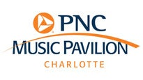 PNC Music Pavilion Accommodation