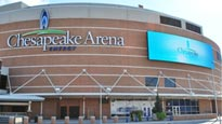 Logo for Chesapeake Energy Arena