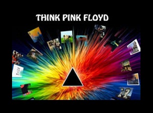Think Pink Floyd Tickets