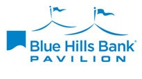 Blue Hills Bank Pavilion Accommodation