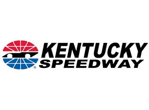 Kentucky Speedway Races Tickets