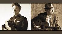 An Acoustic Evening With Lyle Lovett & John Hiatt presale code for early tickets in Boston