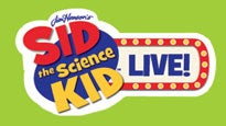 Sid The Science Kid at Missouri Theatre Columbia