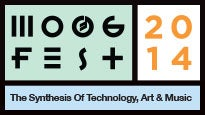 electronic dance music festivals moogfest