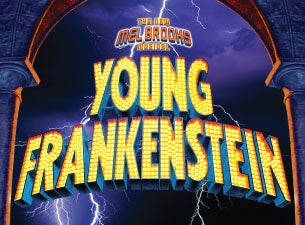 Young Frankenstein Tickets