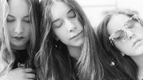 presale passcode for Haim tickets in New York - NY (Terminal 5)