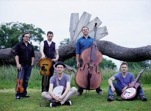 Infamous Stringdusters Tickets