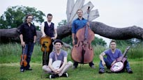 More Info AboutInfamous Stringdusters