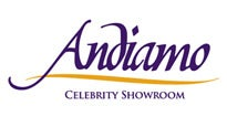 Andiamo Celebrity Showroom Tickets