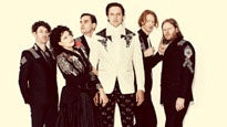 **Relocated to Chaifetz Arena** Arcade Fire: Reflektor Tour