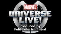 presale password for Marvel Universe Live! tickets in New Orleans - LA (New Orleans Arena)