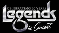Legends In Concert at Flamingo Showroom at Flamingo