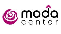Logo for Moda Center