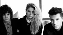 London Grammar at Fox Theater - Oakland