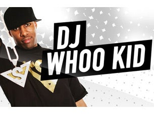 DJ Whoo Kid Tickets
