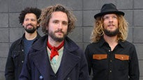 John Butler Trio at House of Blues Houston