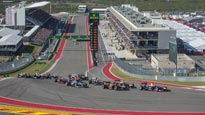 Circuit of The Americas Tickets