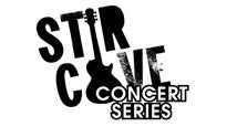 Logo for Stir Concert Cove-Harrah's Council Bluffs Casino & Hotel