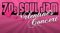 70's Soul Jam at Florida Theatre Jacksonville