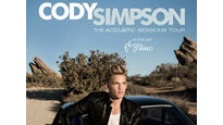 Cody Simpson presale password for early tickets in Toronto