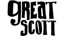 Logo for Great Scott