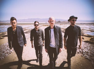 The Fray Tickets