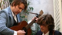 IN COLLABORATION: THE MILK CARTON KIDS & SARAH JAROSZ