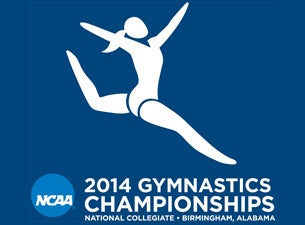 NCAA Women's Gymnastics Tickets