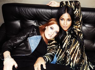 Icona Pop Tickets