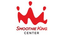 Logo for Smoothie King Center