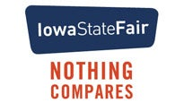 Logo for Iowa State Fair
