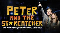 Peter and the Starcatcher at Von Braun Center Concert Hall