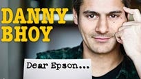 Danny Bhoy at New Jersey Performing Arts Center