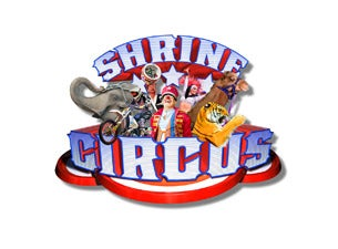 Austin Shrine Circus Tickets