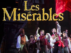 Les Miserables broadway tickets