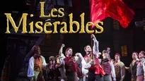 Les Miserables at DECCs Symphony Hall