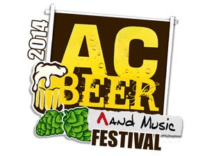 Atlantic City Beer & Music Festival Tickets