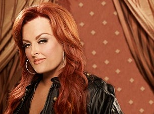 Wynonna and The Big Noise Tickets