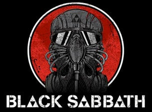 Black Sabbath Tickets